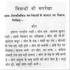 Examples Of A Short Essay Sample Short Essay On National Emblem In Hindi Examples Topics
