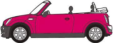 cartoon convertible car mini convertible clip art at clker com vector clip art online