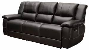 Power Recliner Leather Sofa Sofa Recliner Sale