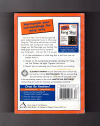the complete idiot u0027s guide to feng shui american media inc