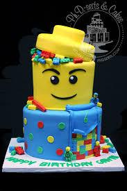ph d serts lego birthday cake tampa wedding bakery ph d