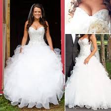 plus size country wedding dresses discount vintage plus size country wedding dresses a line