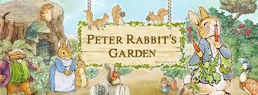 rabbit garden rabbit s garden home