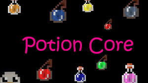Minecraft Blindness Potion Potion Core 1 11 2 1 10 2 Library For Tmtravlr U0027s Mods