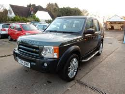 discovery land rover 2004 used 2004 land rover discovery 2 7 3 tdv6 hse 5d auto 188 bhp for