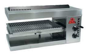 küche salamander salamander grill all architecture and design manufacturers