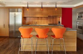 modern orange bar stools orange bar stools it s fashionable new furniture