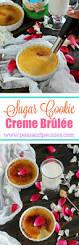 sugar cookie creme brûlée gluten free sweet and savory meals