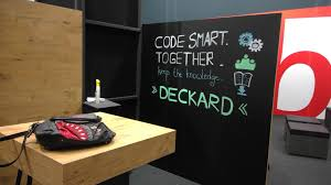 deckard a i intelligence for project management linkedin