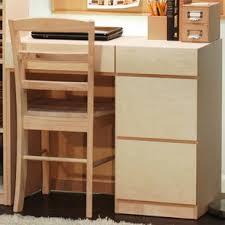 Flat Computer Desk Shaker Style Desk Wayfair