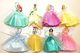 disneyland disney world wdw parks set all 8 2014 princess doll