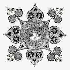 imagen blanco y negro en illustrator blanco y negro peach heart girl illustrator blanco y negro corazón