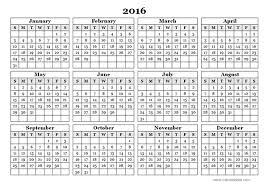 2016 printable calendar word printable online calendar