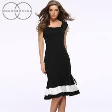 robe bureau tunique de femmes robes bureau robe de grandes tailles femmes d été