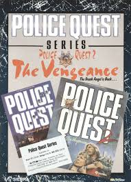 ad police atari st police quest ii the vengeance scans dump download