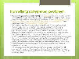 Utah travelling salesman images Maths in navigation by agata skupie ppt download jpg