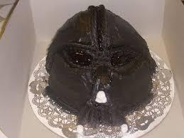 starwars cakes digitiser 2000 presents 23 terrible wars cakes
