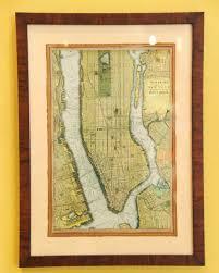 antique map craft u0026 video martha stewart