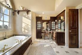 Corner Vanity Cabinet Bathroom 30 Bathrooms With L Shaped Vanities