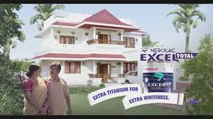 nerolac excel total tvc malayalam u2013 exterior paint colors youtube