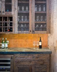 Locked Liquor Cabinet Locking Liquor Cabinet Kitchen Traditional With Bar Cabinetry Blue