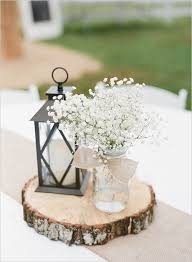 wedding centerpiece ideas 20 rustic wedding centerpiece ideas herinterest