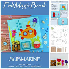 patterns english book pdf submarine pdf quiet book felt busy book toddler book