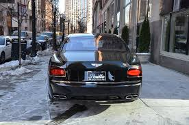 bentley flying spur exterior 2017 bentley flying spur v8 s stock b873 for sale near chicago