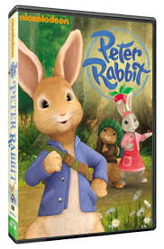 rabbit dvd giveaway nickelodeon s rabbit and rabbit