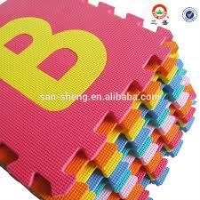 tappeti puzzle bambini bambini educativo alfabeto stuoia bambino tappeto puzzle di