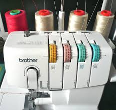 learn all about sergers in this video featuring pam mahshie