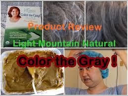 light mountain natural hair color black natural hair dye light mountain natural color the gray product