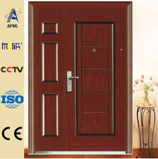 steel security doors design ideas