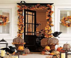 spooky decorations 16 spooky front porch decorating ideas for style