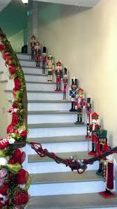 German Christmas Decorations For Sale by Great Way To Display A Nutcracker Collection As Long As Your Steps