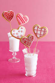 Valentine S Day by 40 Best Valentine U0027s Day Cookies And Cupcakes Recipes Country Living