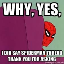 Spider Man Meme Generator - image 196106 60 s spider man know your meme