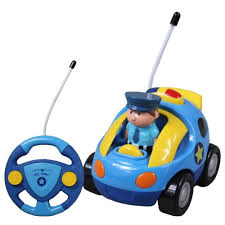 amazon car stereo black friday cartoon r c police car radio control toy for toddlers jakmean http