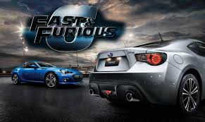 toyota fast car fast and furious 6 epic cars ultimate guide for fans and lovers