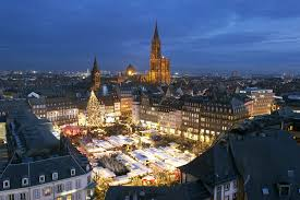strasbourg travel guide where and germany collide