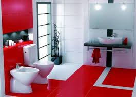 Gray And Red Bathroom Ideas - magnificent luxury bathroom designs likable red bathroom ideas