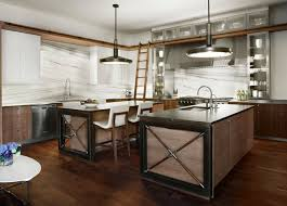 industrial kitchen ideas 15 outstanding industrial kitchens home design lover