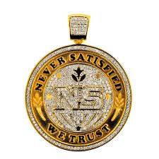 custom pendants custom diamond pendants diamond lyfe