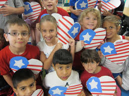 american pride linky party sunny days in second grade