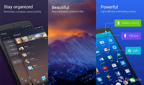Microsoft Is Beta Testing A Major Update Its Arrow Launcher For
