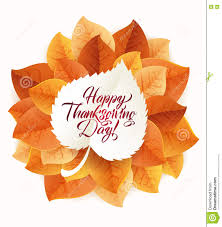 how to wish a happy thanksgiving day happy thanksgiving day circular ornament made of leaves on white