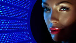 nasa led light therapy led light therapy youthful skin centers