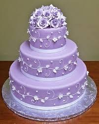 wedding cake decorating ideas purple wedding cakes purple wedding cake decoration ideas with