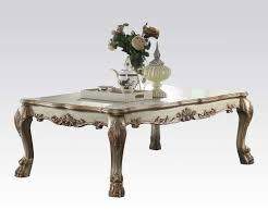 Baroque Coffee Table by Classic Tables San Francisco