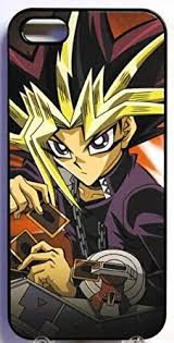 amazon yugioh black friday amazon com 327bi5 yu gi oh yugi apple iphone 5 black case